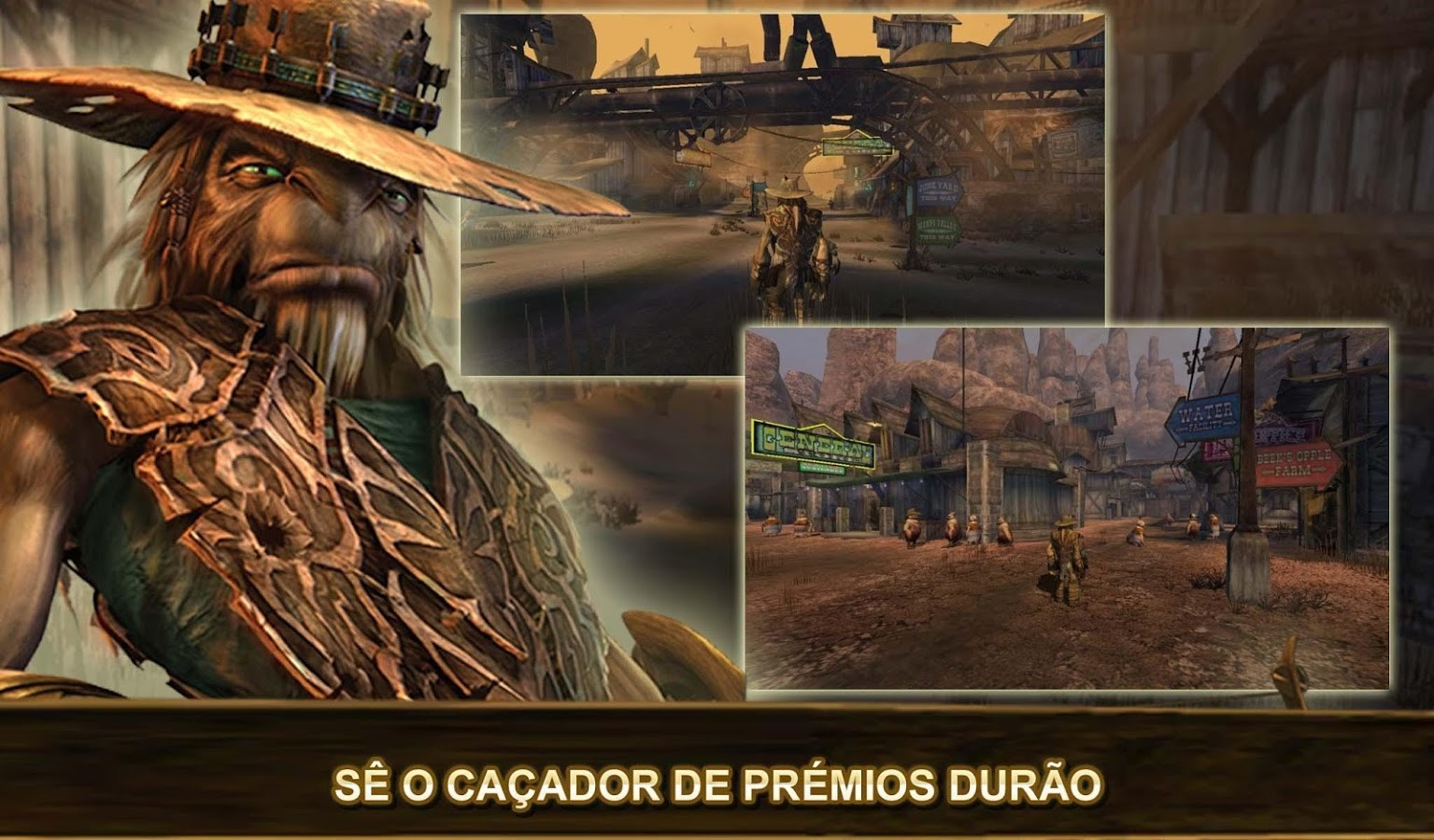 Oddworld: Stranger`s Wrath - Imagem 1 do software