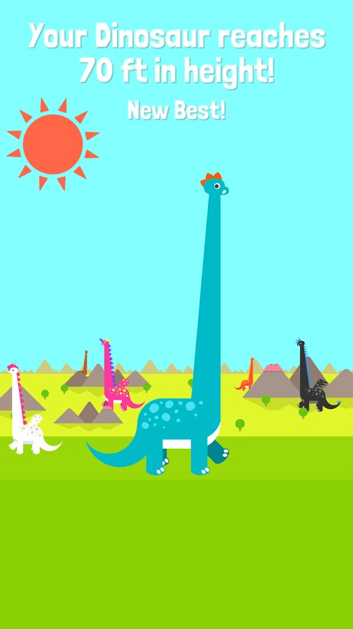 Dino Tower - Imagem 2 do software