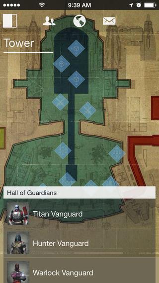 Destiny Companion - Imagem 2 do software