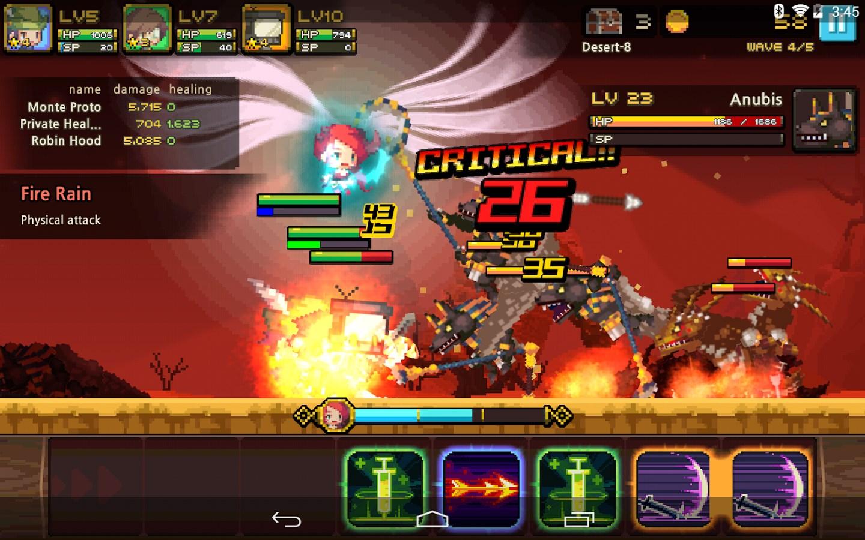 Crusaders Quest - Imagem 1 do software