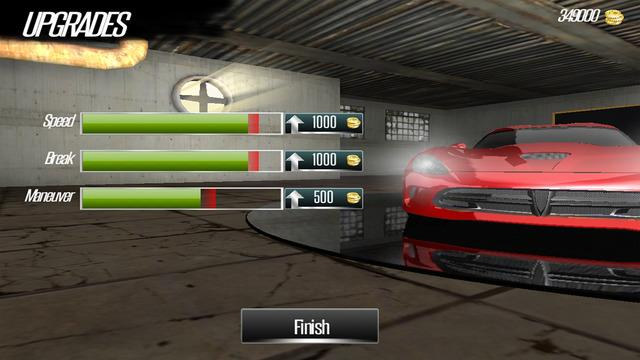 Highway Racer 3D - Imagem 1 do software