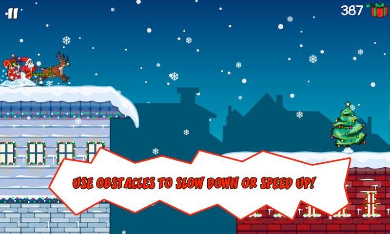 Santa Dash - Imagem 1 do software