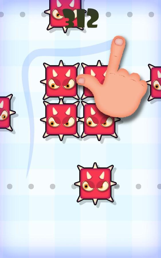 Mmm Fingers - Imagem 2 do software