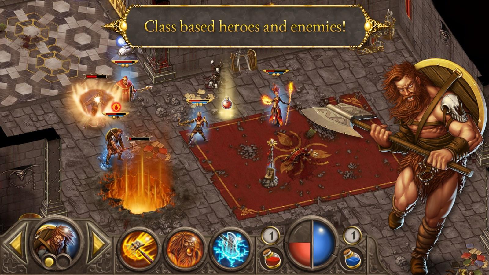 Devils & Demons - Imagem 1 do software