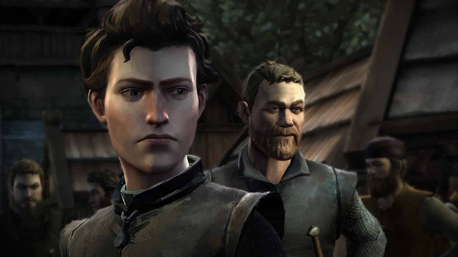 Game of Thrones - Imagem 1 do software