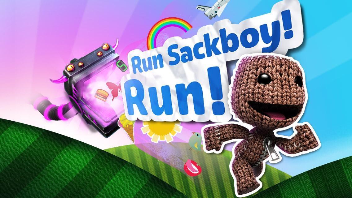 Run SackBoy! Run! - Imagem 1 do software