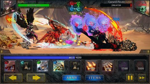 Legendary Saga - Imagem 1 do software