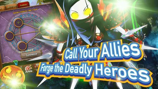 Epic Heroes - Imagem 1 do software