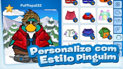 Club Penguin - Imagem 1 do software