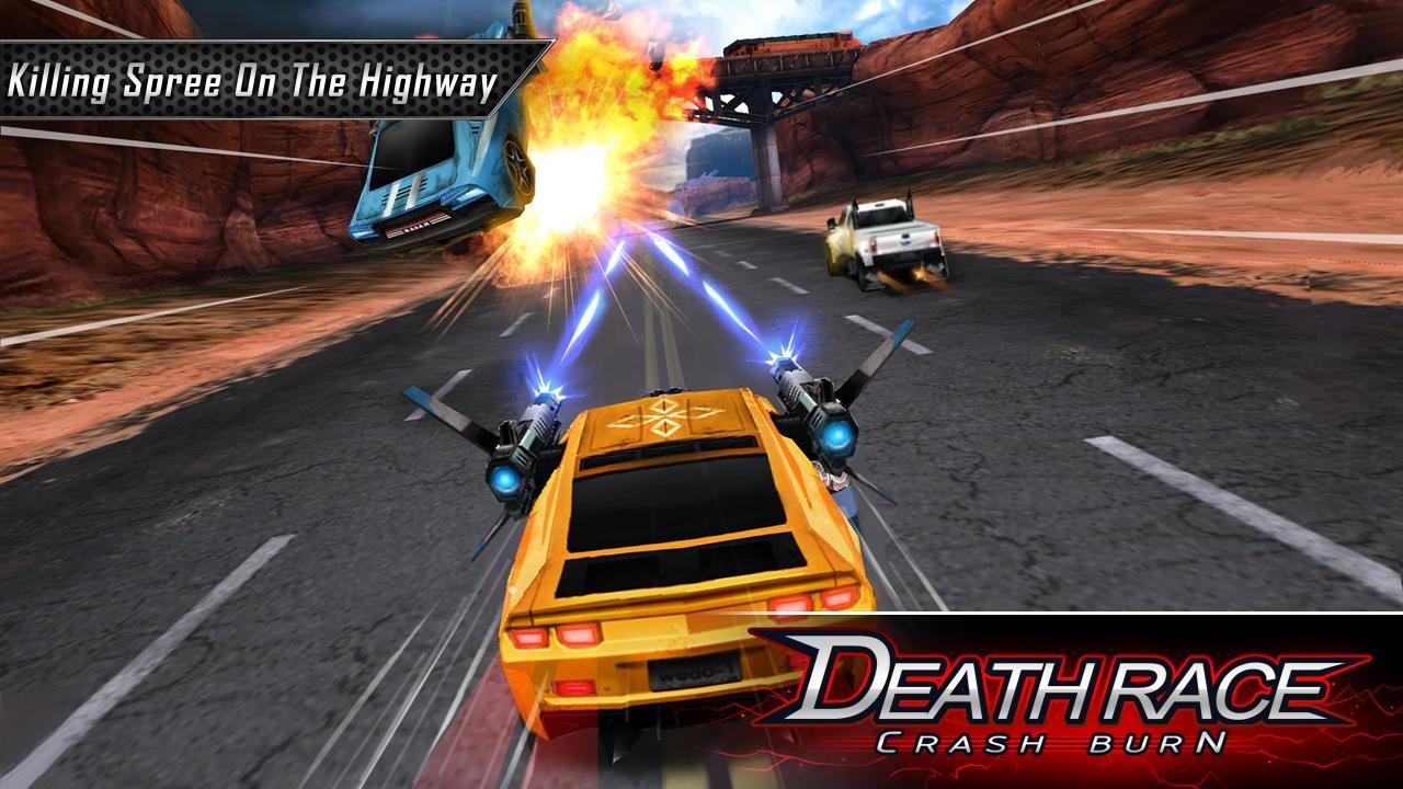Death Race:Crash Burn - Imagem 1 do software
