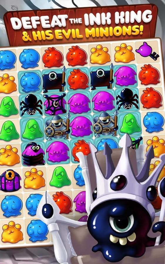 Paint Monsters - Imagem 2 do software