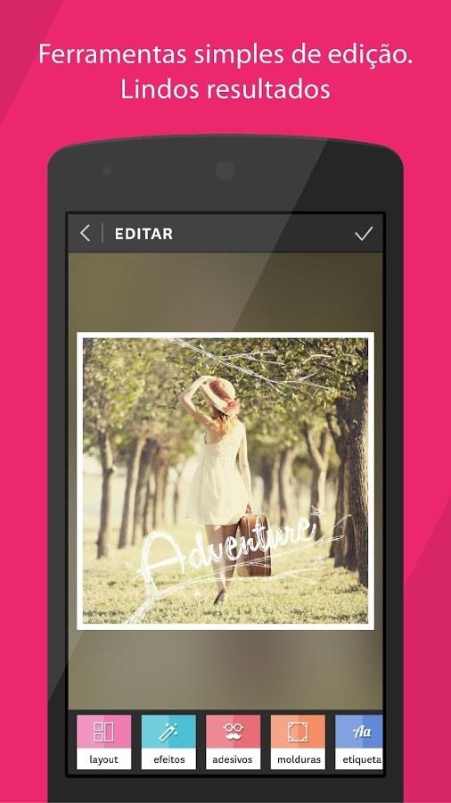 Fuzel Collage - Imagem 2 do software
