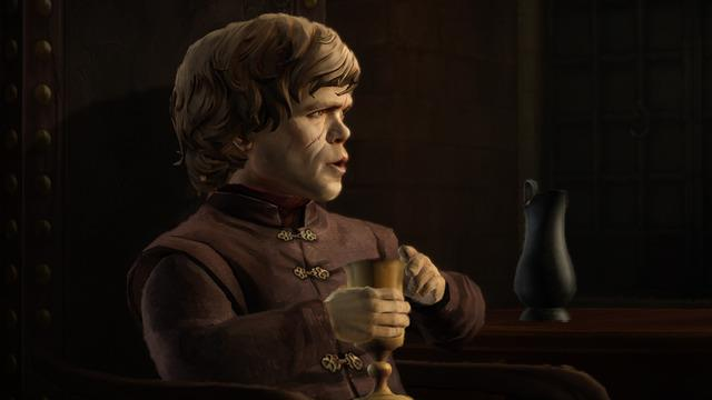 Game of Thrones - A Telltale Games Series - Imagem 1 do software