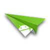 Logo AirDroid - Android on Computer ícone