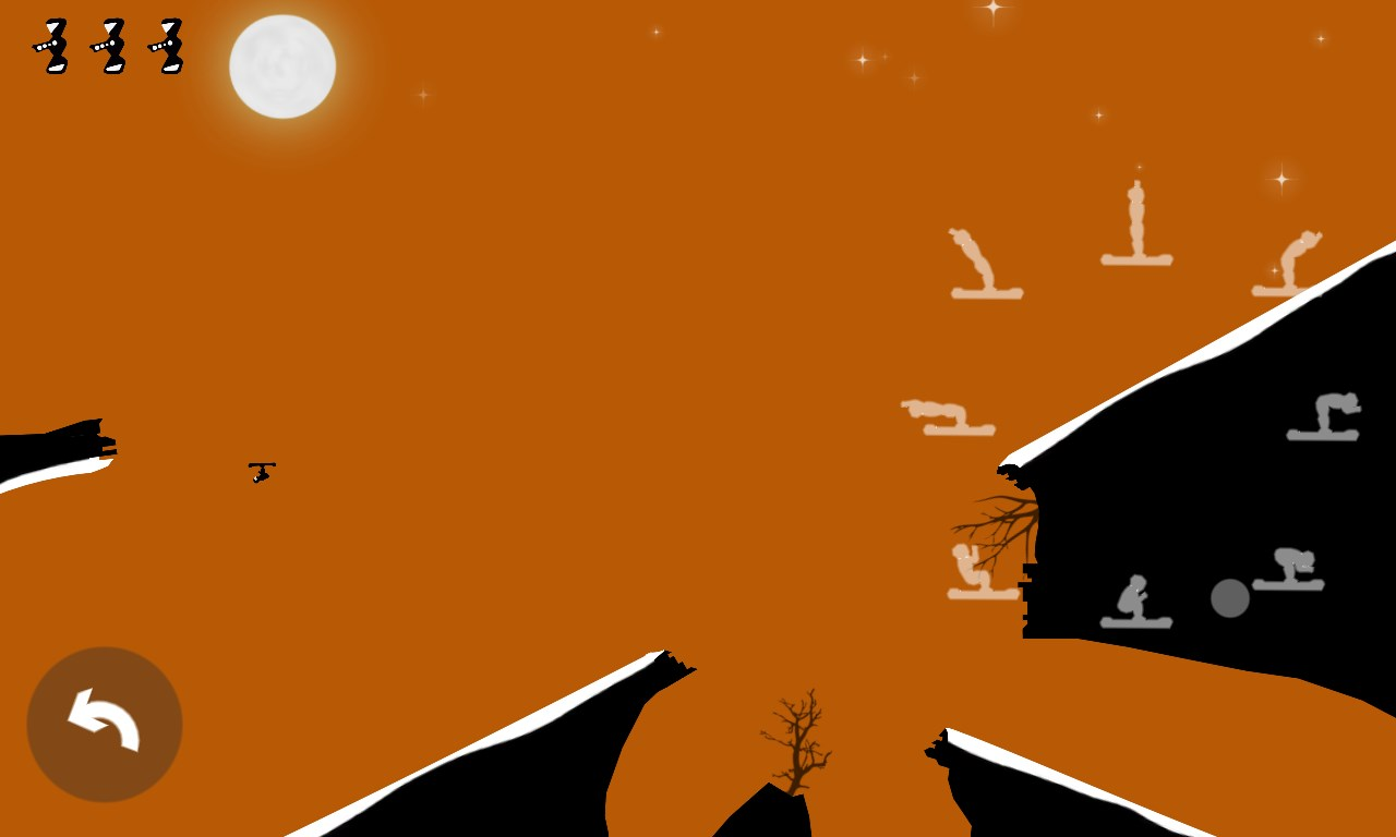 Krashlander- Ski, Jump, Crash! - Imagem 1 do software