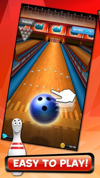 Bowling Friends - Imagem 1 do software