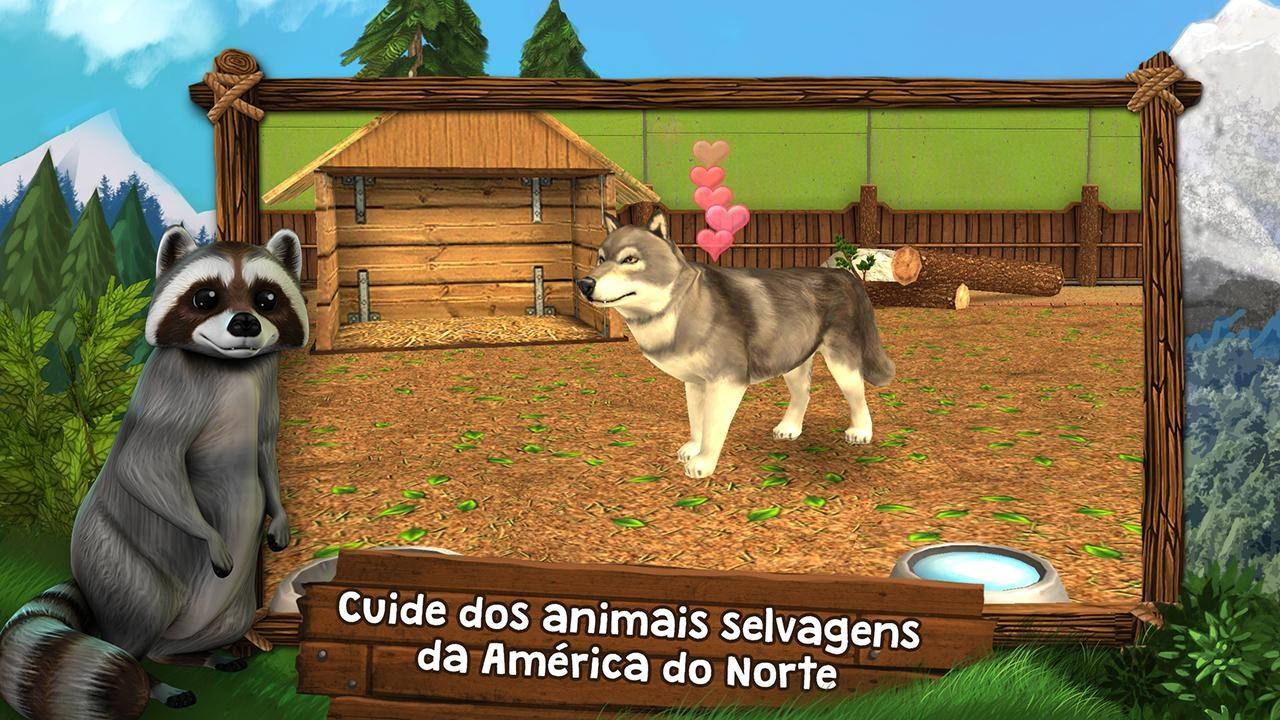 WildLife - America FREE - Imagem 1 do software