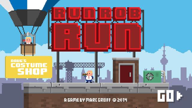 Run Rob Run - Imagem 1 do software