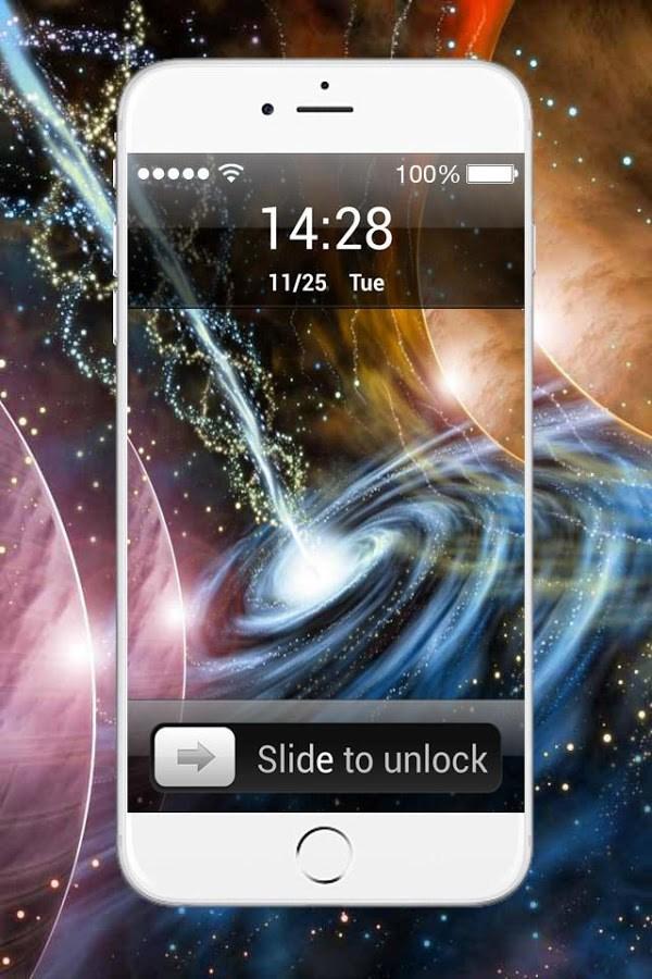 OS8-Interstellar Lock - Imagem 2 do software
