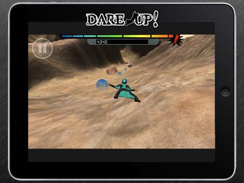 Dare Up! - Imagem 1 do software