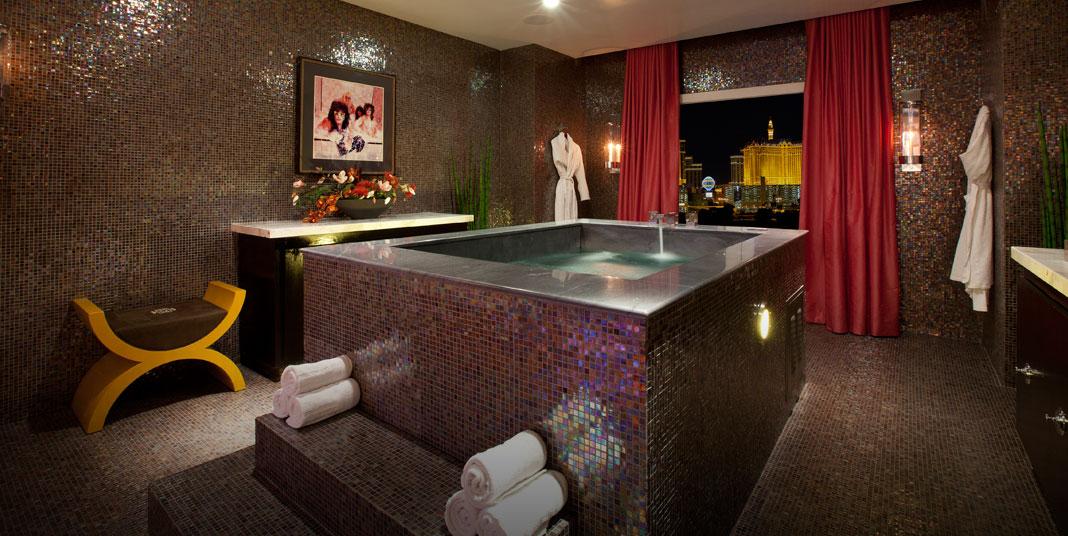 8 Dos Banheiros Mais Luxuosos De Las Vegas Mega Curioso