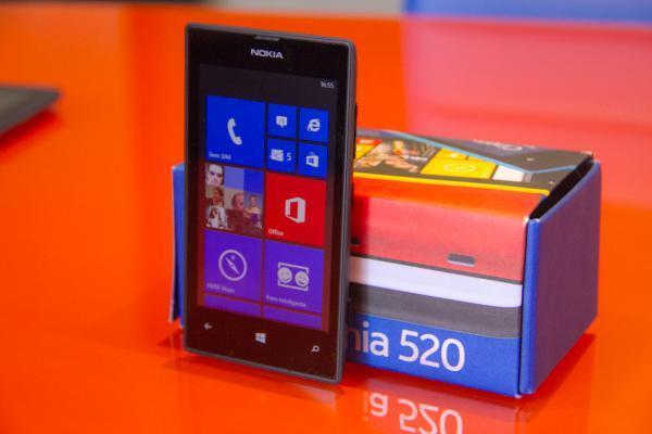 06379405f1ba0 Windows Phone cresceu 104% no último ano - TecMundo
