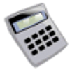 Logo All-in-1-Calc Free ícone