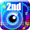 Logo (Free)Touch Music_2nd Wave ícone
