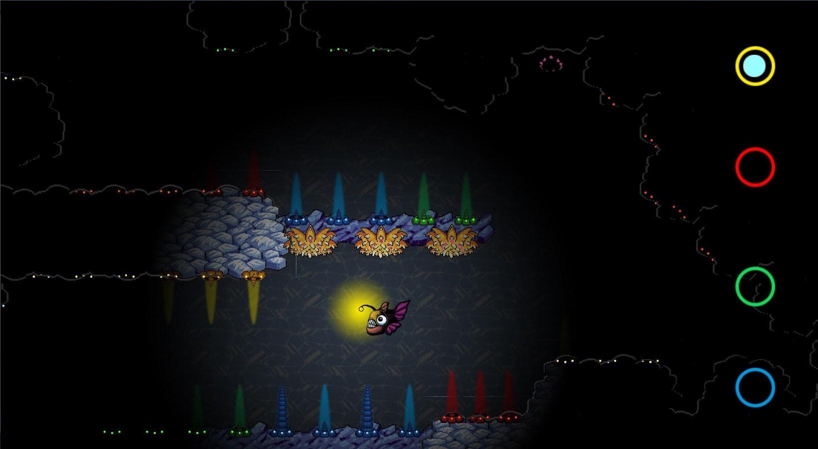 BioGloom - Imagem 1 do software