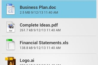 File Transfer Pro Download para Android