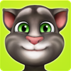 Logo My Talking Tom ícone