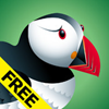Logo Puffin Web Browser Free ícone