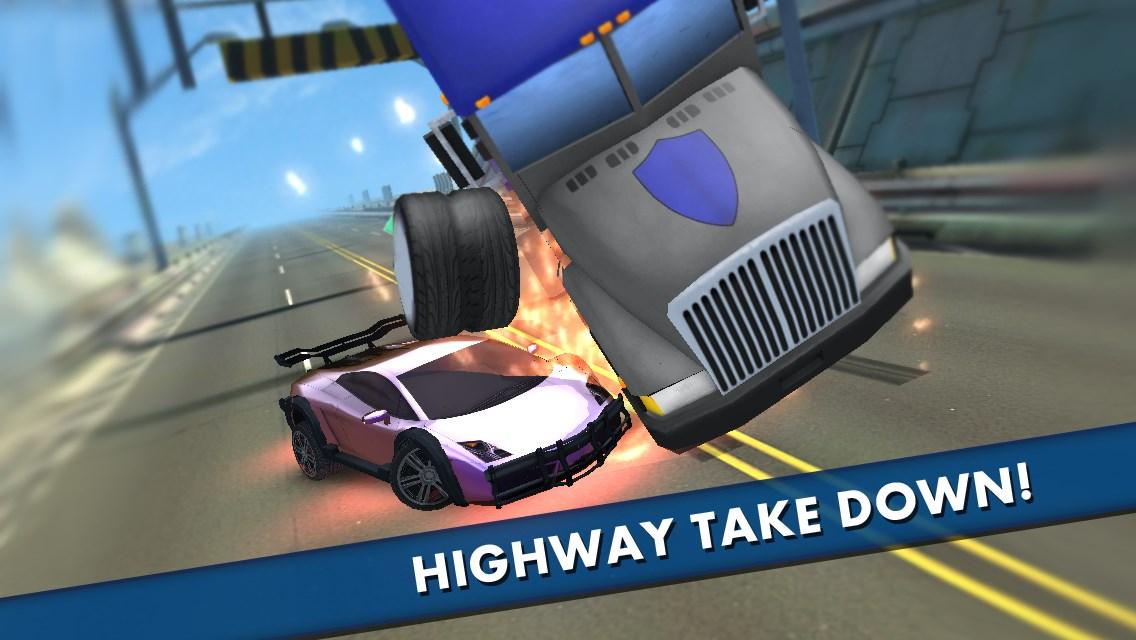Highway Hei$t - Imagem 1 do software