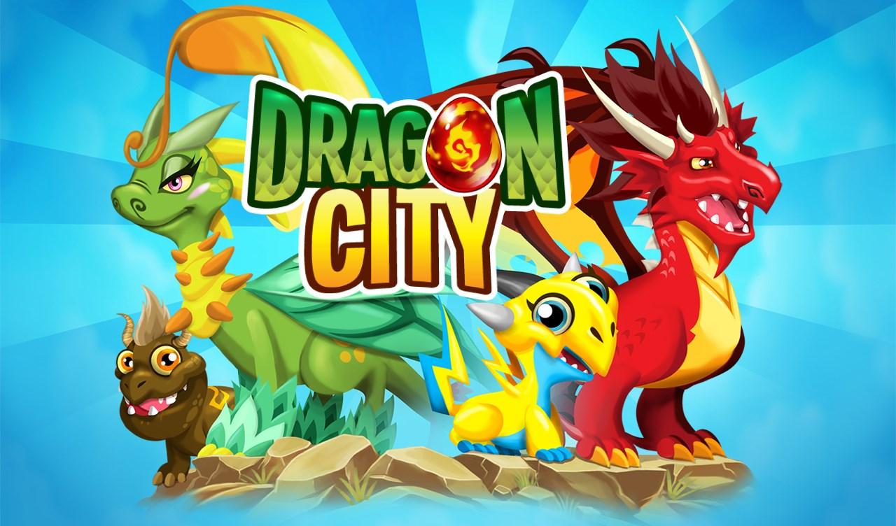 Dragon City - Imagem 1 do software