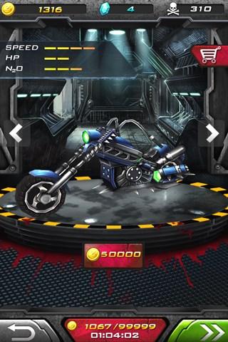 Death Moto 2 - Imagem 1 do software