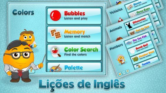 Fun English - Imagem 1 do software