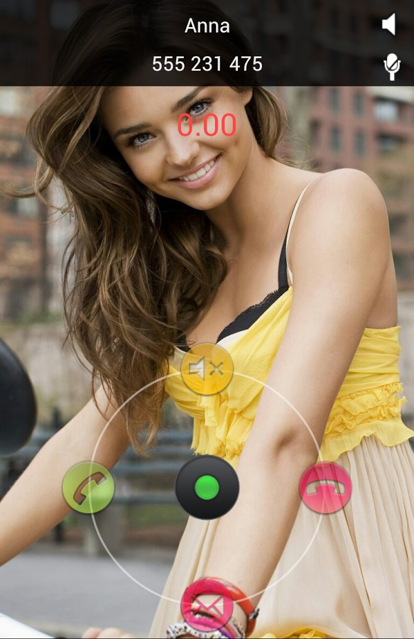 Ultimate Caller ID Screen Pro - Imagem 2 do software