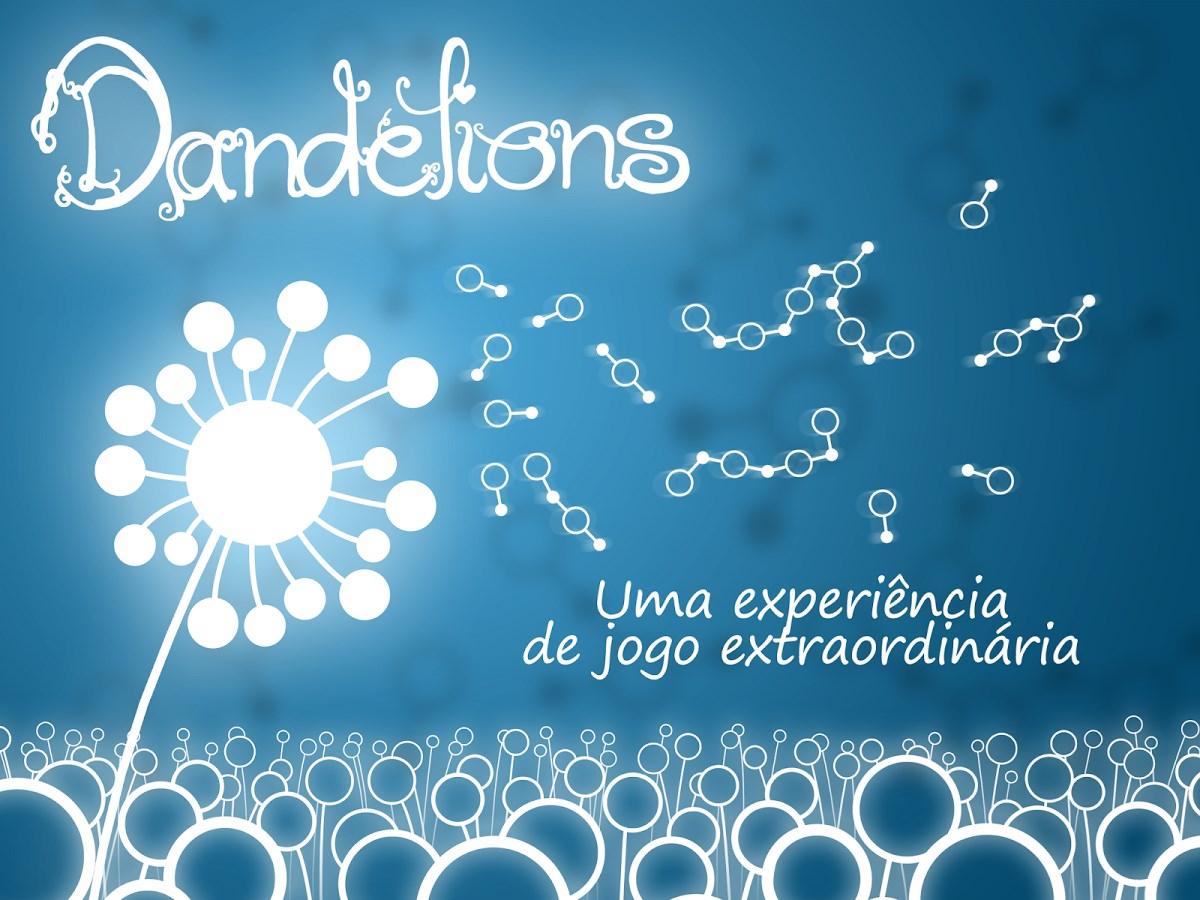 Dandelions Chain of Seeds - Imagem 1 do software