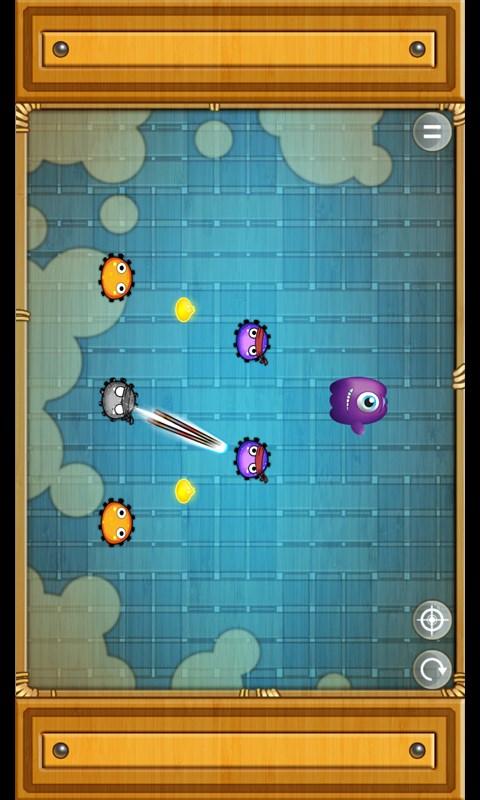 KungfuMoya - Imagem 2 do software