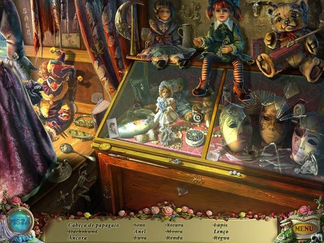 PuppetShow: As Almas dos Inocentes - Imagem 1 do software