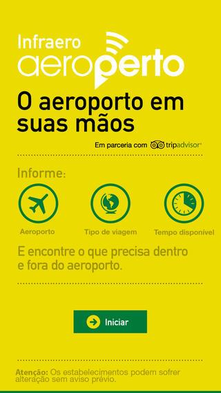 Aeroperto - Imagem 1 do software