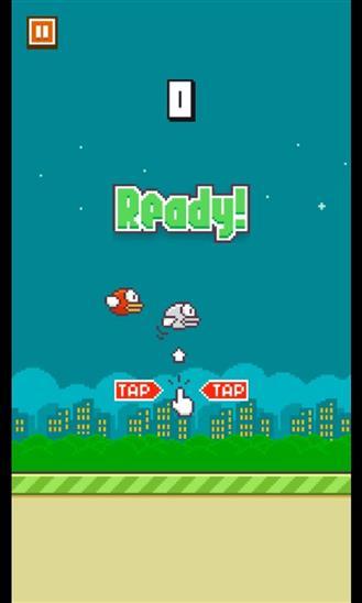 Flappy Bird - Imagem 1 do software