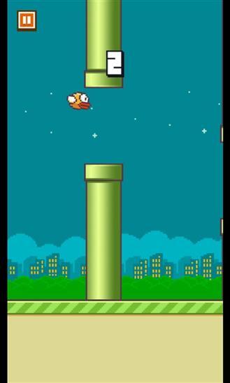 Flappy Bird - Imagem 2 do software