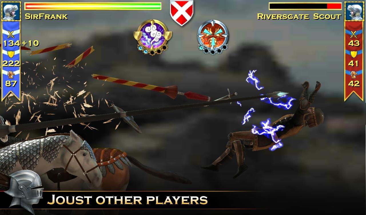 Knight Storm - Imagem 1 do software