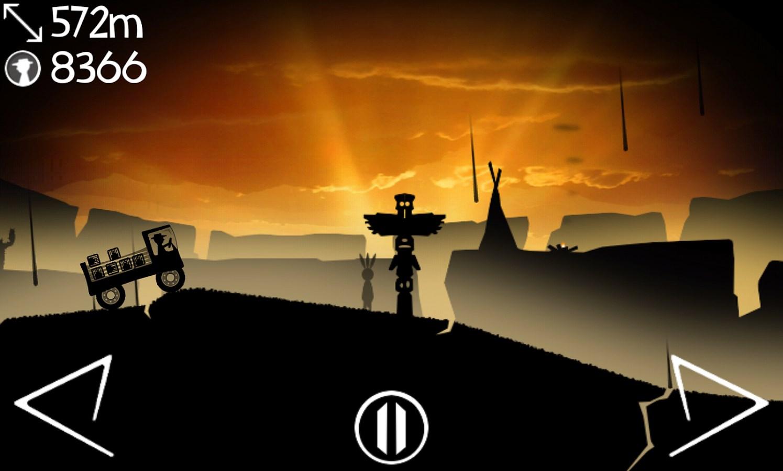 Bad Roads 2 - Imagem 1 do software