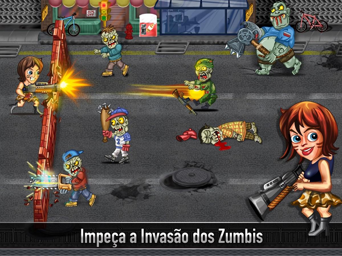 Last Heroes - Imagem 1 do software