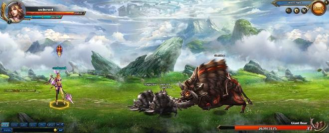 Blade Hunter - Imagem 1 do software