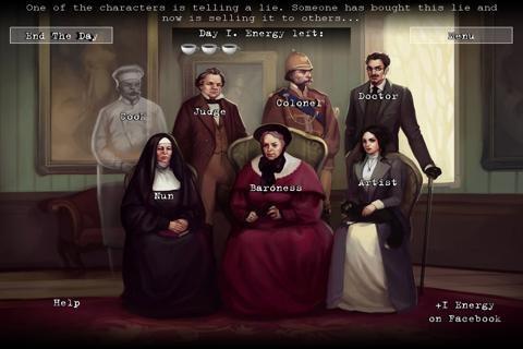 Who Is The Killer (Episode I) - Imagem 1 do software
