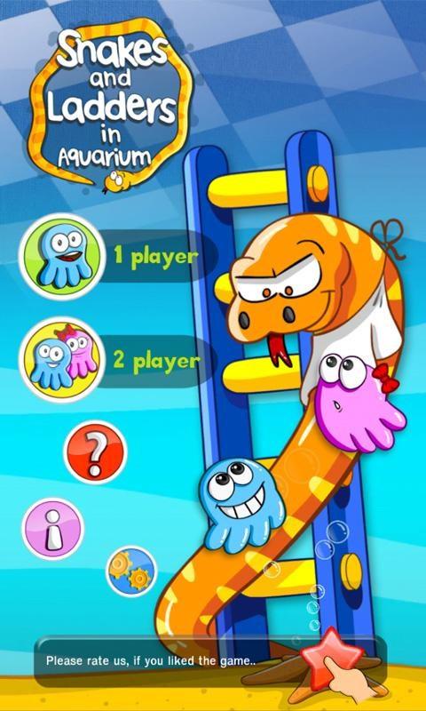 Snakes & Ladders Aquarium - Imagem 1 do software