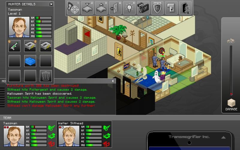 GhostControl Inc. - Imagem 1 do software